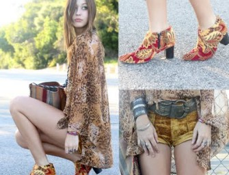 Dig Her Style: Disarming Darling