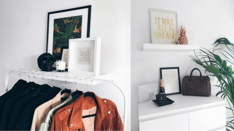 VIDEO: MY ROOM & HOME OFFICE TOUR