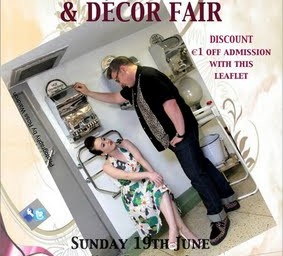 Galway Vintage Fashion and Decor Fair