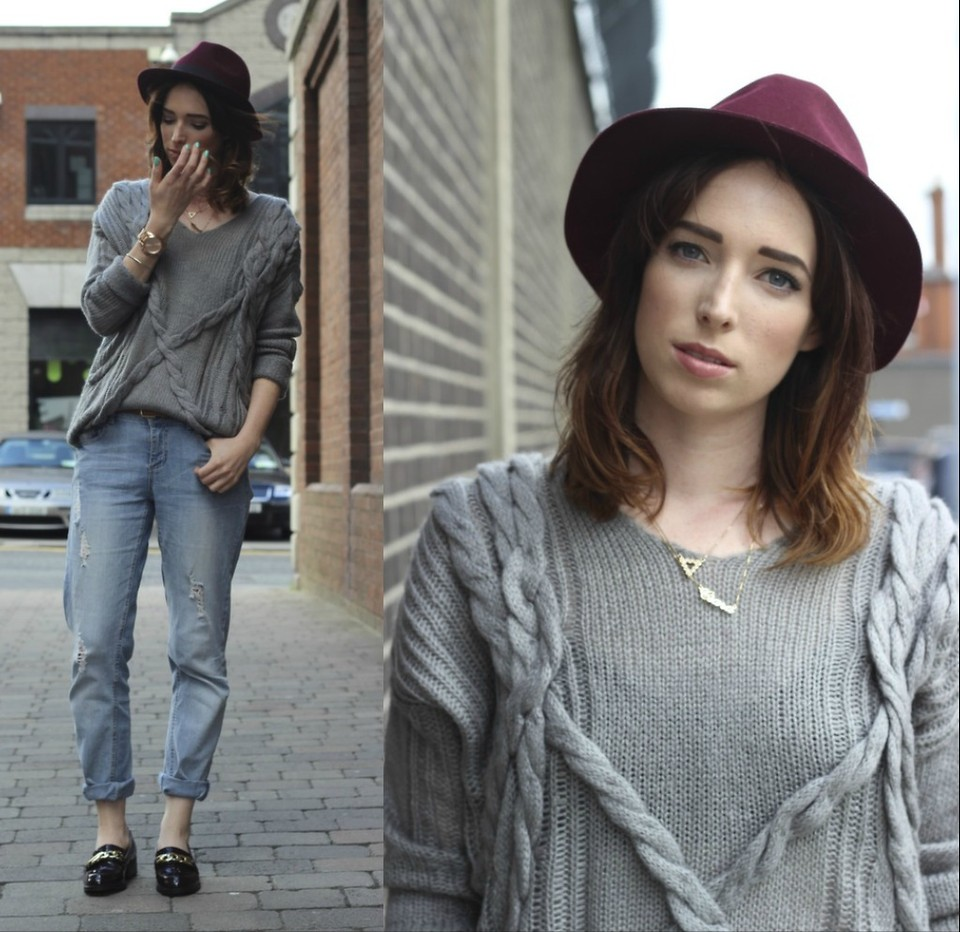 Outfit Post: September Girls