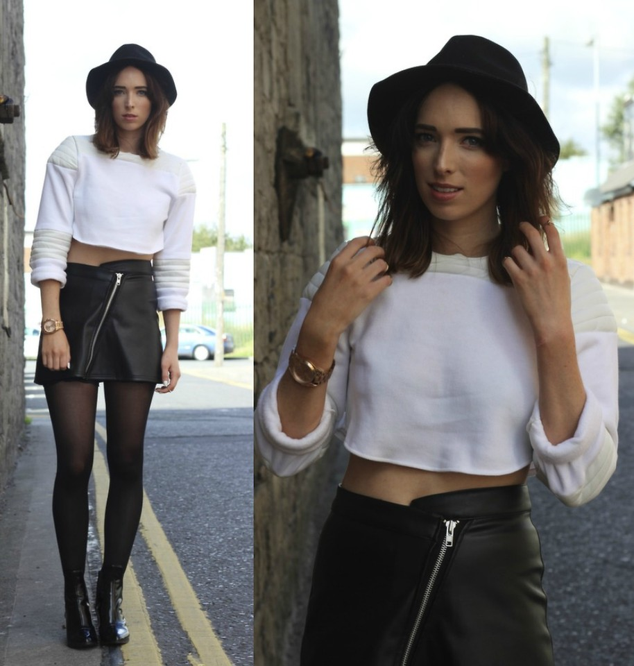 Outfit Post: COLIN HORGAN