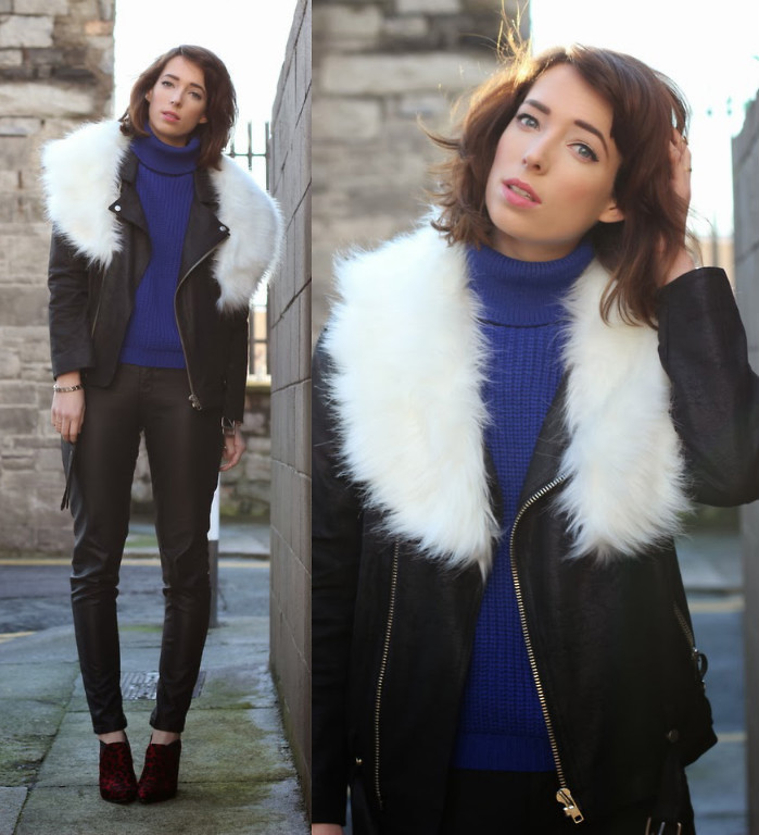 Style Diary: Weather Resistant