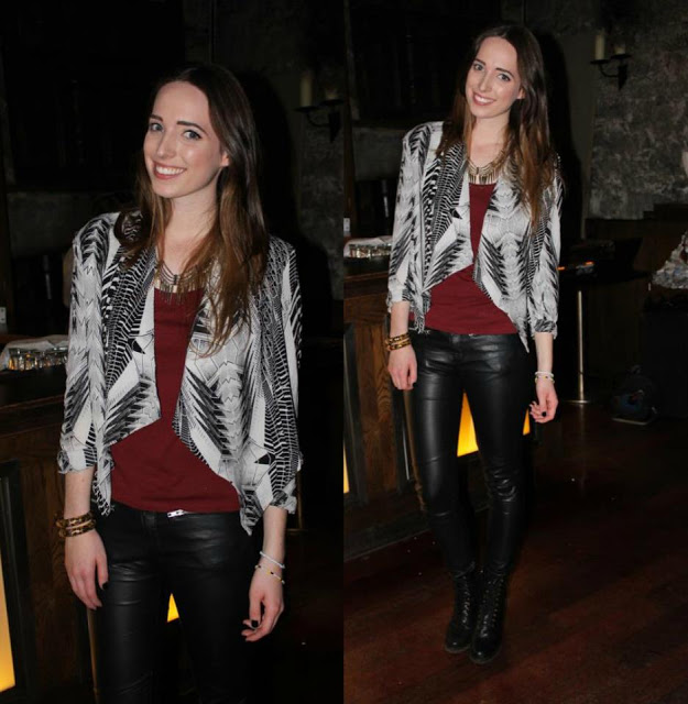 "WildChild Adventures: Guest-Speaking at GTI's ""TheStyle.ie"" Launch"