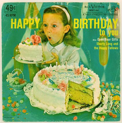 INTERNATIONAL WOMEN'S DAY & My Blog's First Birthday!