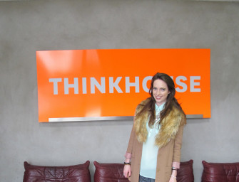 DUBLIN TRIP // THINKHOUSE // FUNTIMES