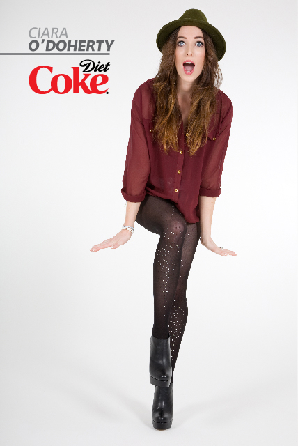 Exciting Announcement // Diet Coke Tv!!