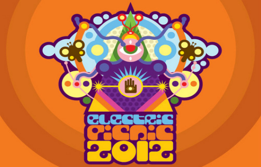 Exciting Announcement! ~ Electric Picnic