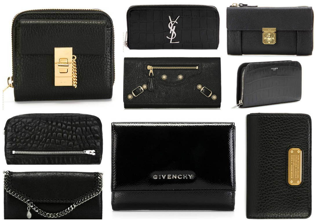 Wardrobe Edit Series: The Classic Wallet
