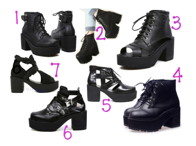 eBay Bargain Picks #4: Autumn/Winter Boots