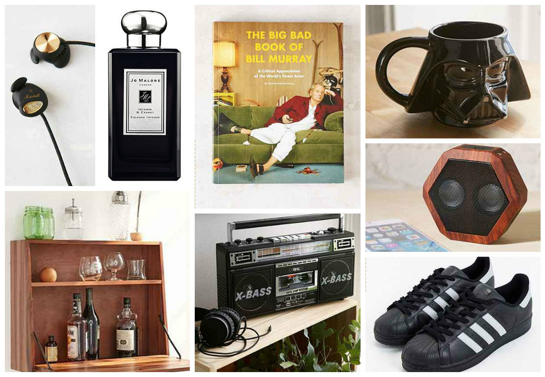 Christmas Gifts for Men: 3 Tips to get it RIGHT - Ciara O\' Doherty