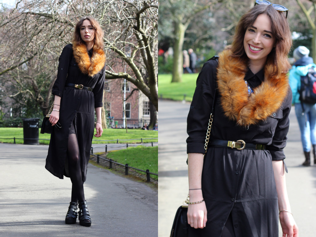 Style Diary: Boohoo #OWNIT Look Two