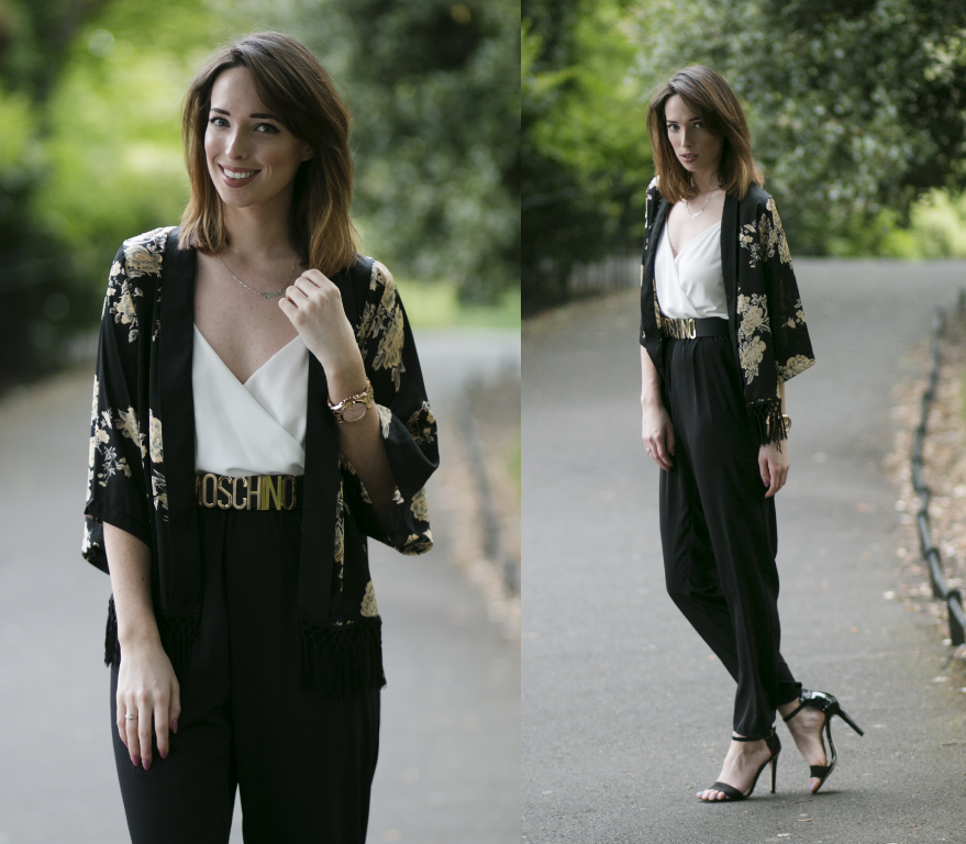 Style Diary: The Jumpsuit