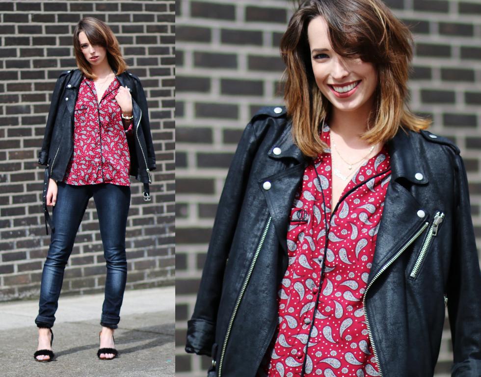 Style Diary: Pyjama Chic