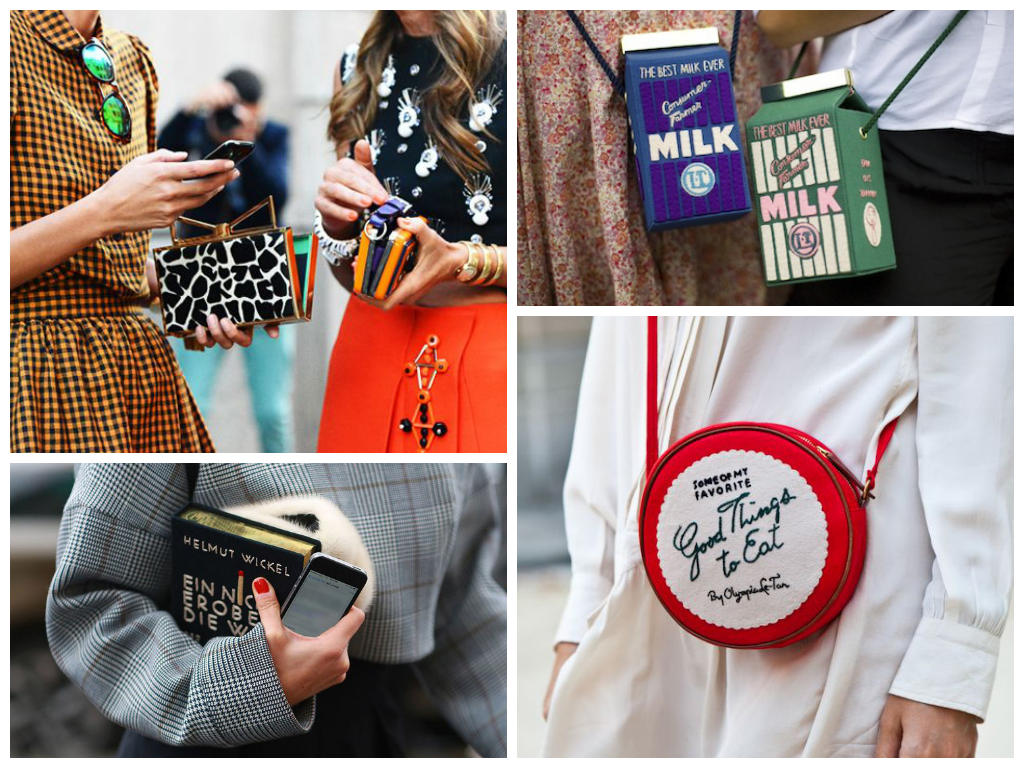 Trend Report: The Quirky Clutch