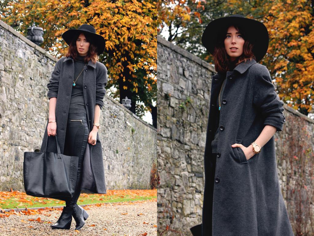 Style Diary: Hello, November