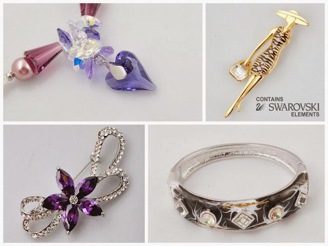 Jasper Jewellery Giveaway: Win a €50 voucher!