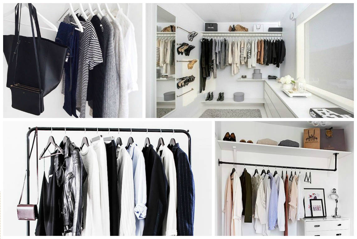 6d12573073c 2016 Wardrobe Detox  The 5 Piece French Wardrobe Challenge - Ciara O ...