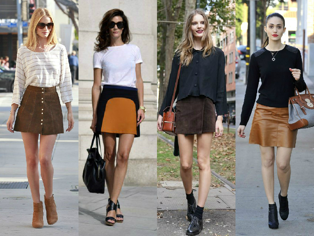 SS15 Trend Report: The A-Line Skirt - Ciara O' Doherty