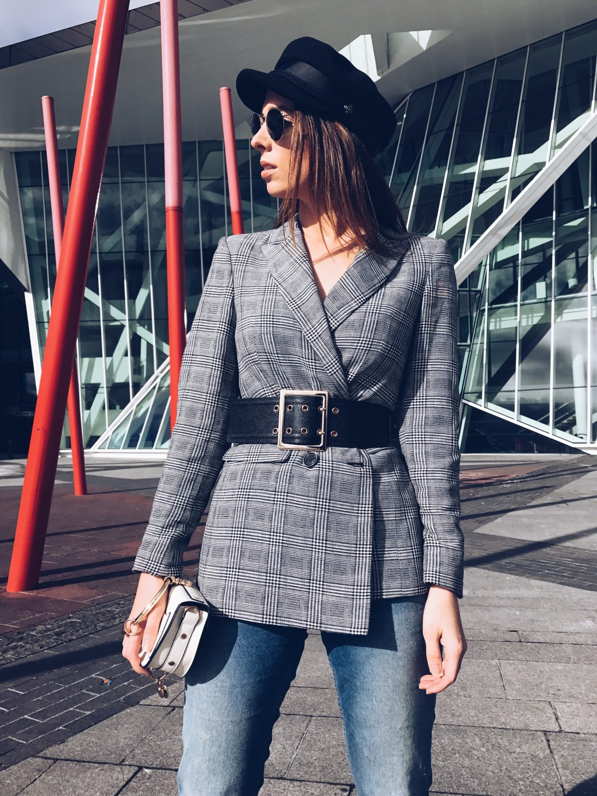 The statement belt: a simple Autumn styling trick you need to try