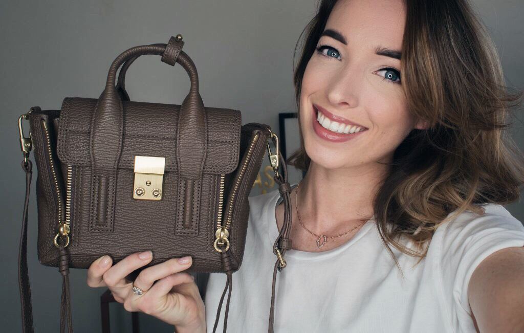 Video: 3.1 Phillip Lim Pashli Mini Satchel Unboxing & Overview