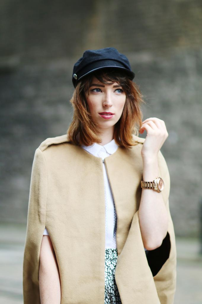 Style Diary: Hello, December