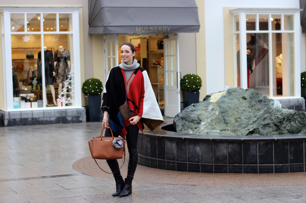 Kildare Village Shopping Trip