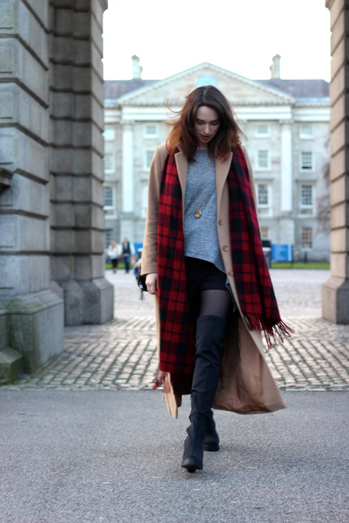 Style Diary: Casual