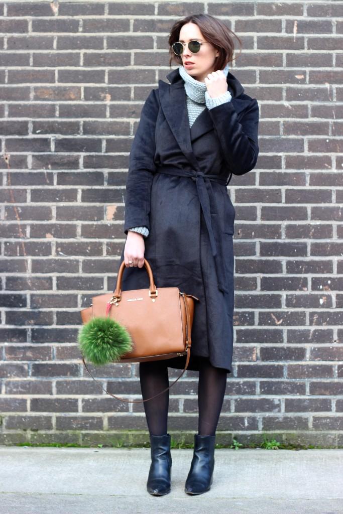 Style Diary: Hello February