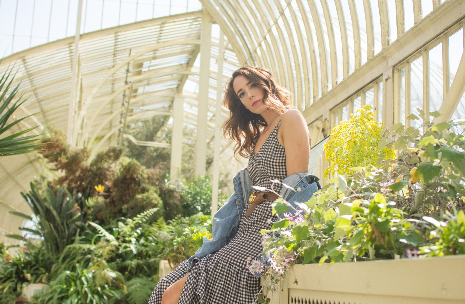 5 WAYS TO WEAR GINGHAM PRINT THIS SUMMER