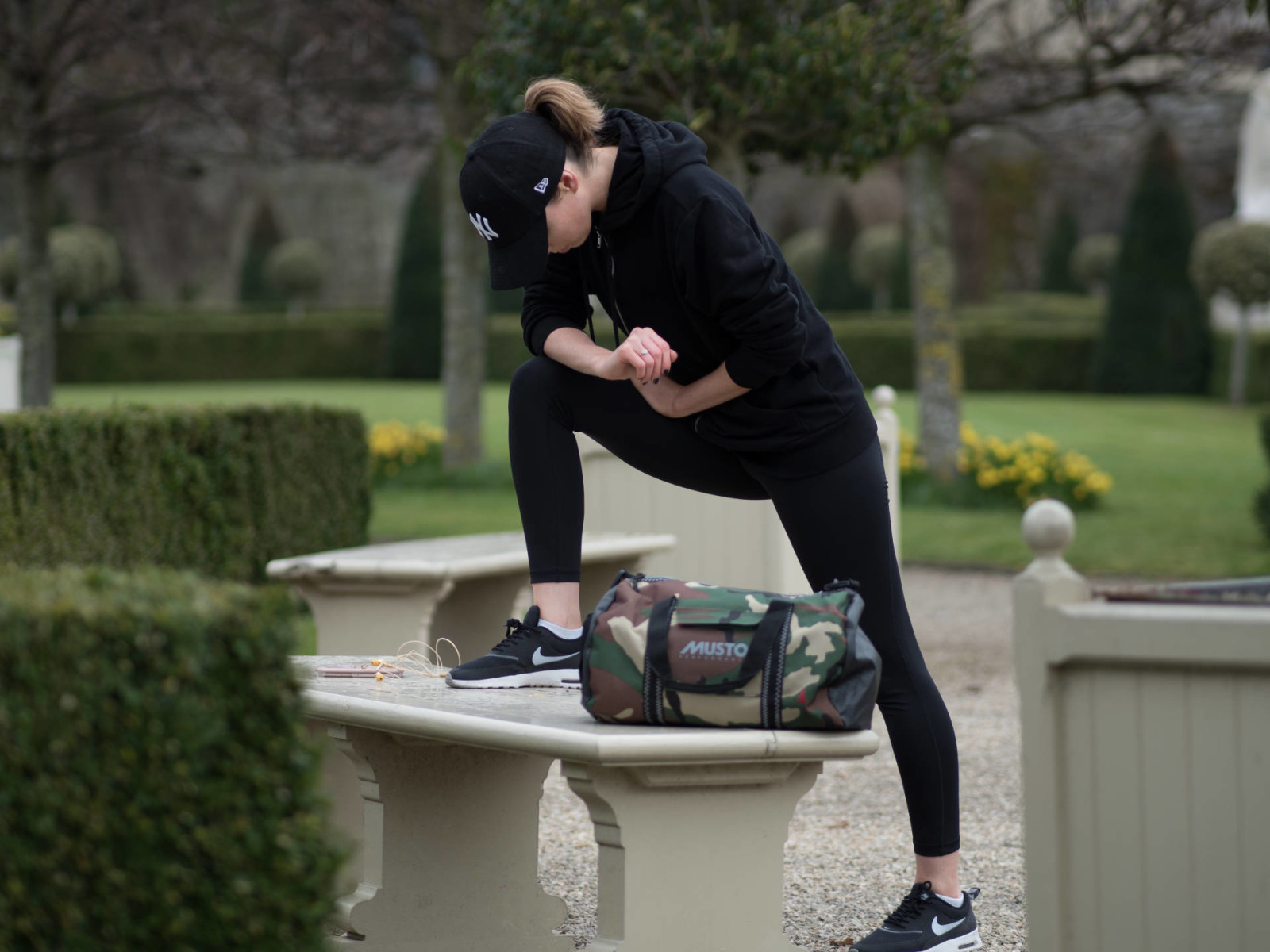 5 Tips for Starting a Fitness Routine