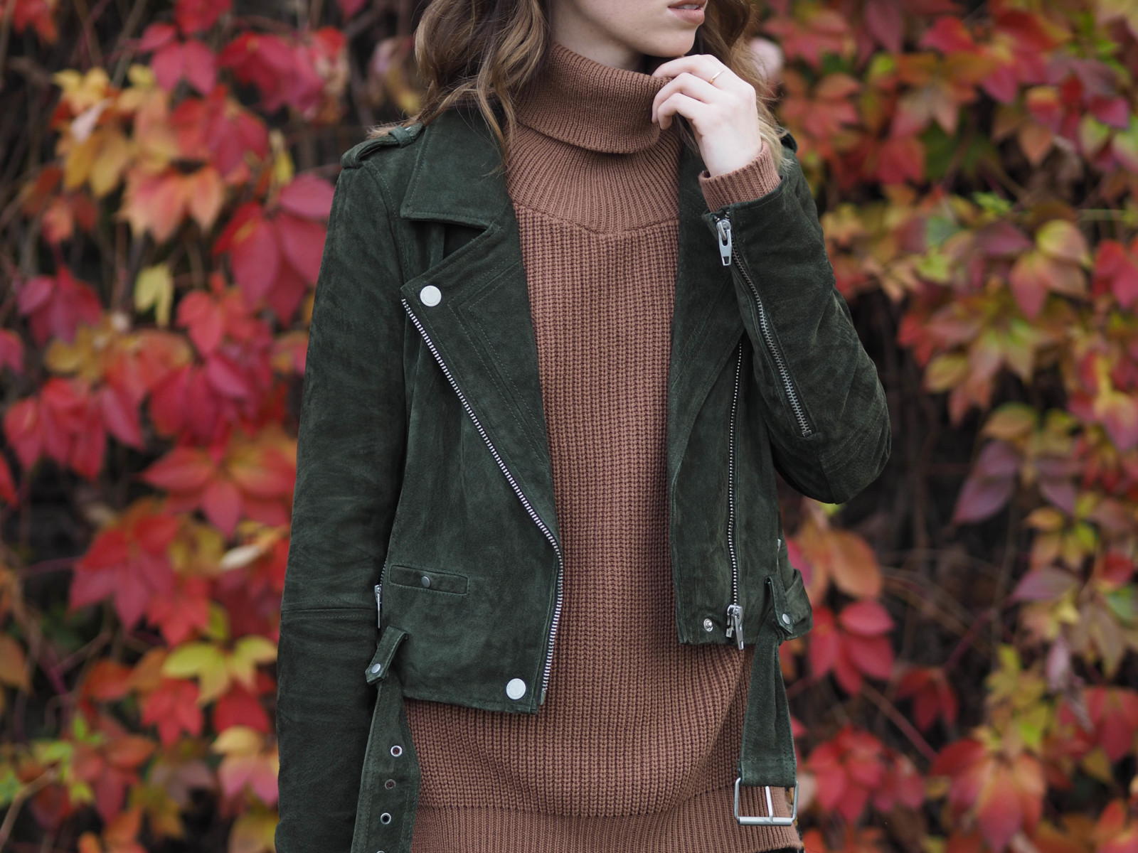 The Simple layering trick you need to try this Winter
