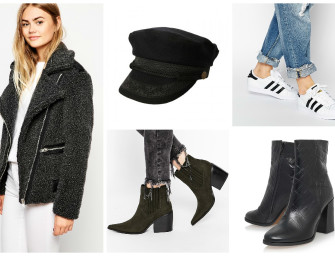 AW PREP: What I've added to my wardrobe