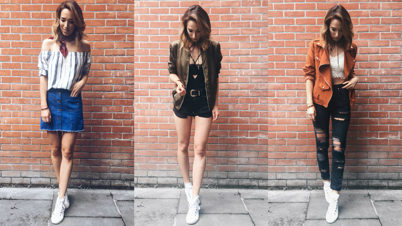 The Ultimate Festival Fashion Edit: 4 Easy outfit Ideas & Shopping Guide