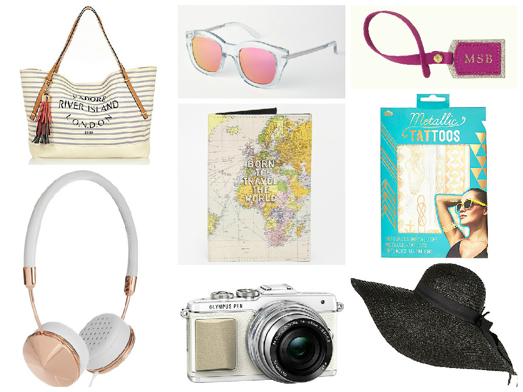 Holiday Shopping Guide: Travel Essentials