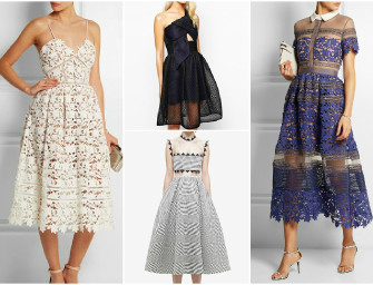 Online Bargains: Designer-inspired wedding guest dresses under €50