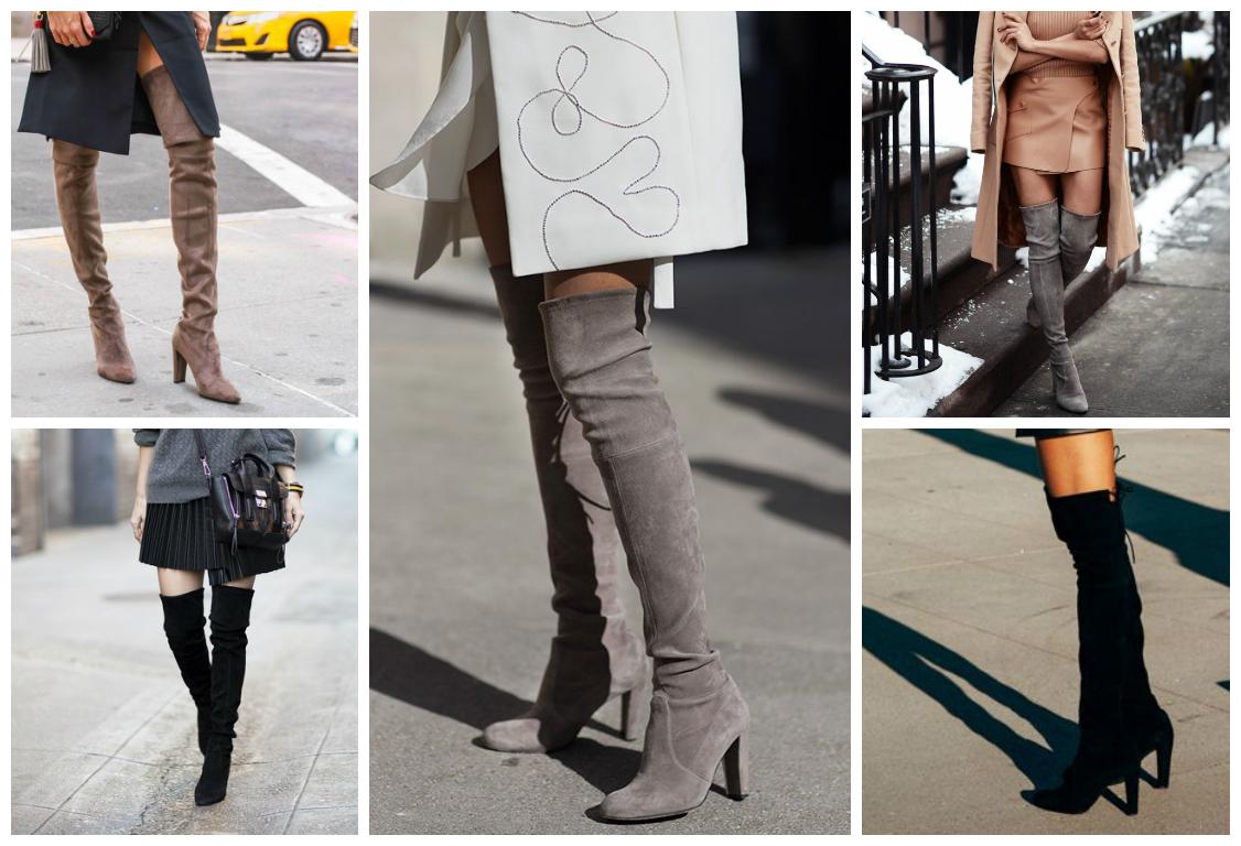 Модная женская обувь осень-зима 2017-2018 с промокодом Купивип
