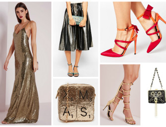 Party Season Prep: Top 5 websites for Christmas Party Outfits