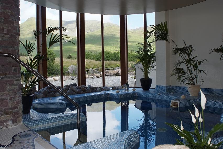 Delphi Adventure Resort & Spa Review
