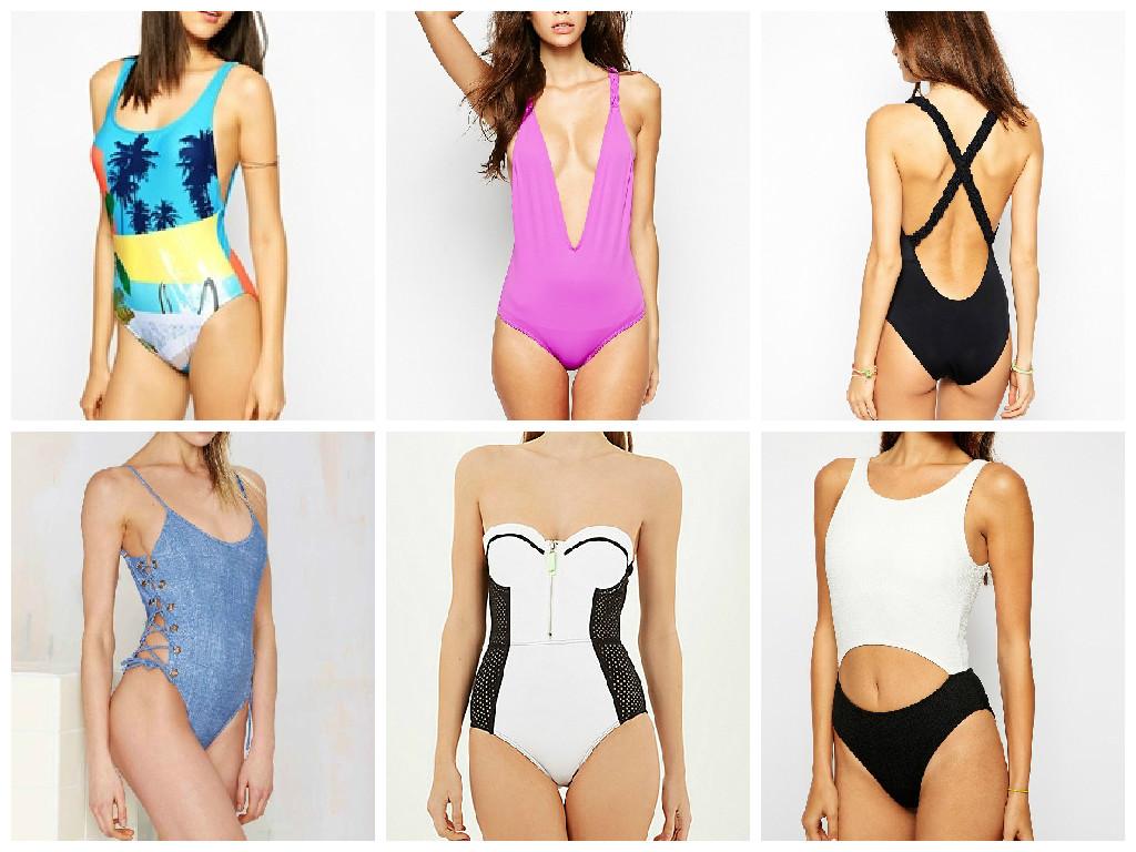 Holiday Shopping Guide: Swimwear