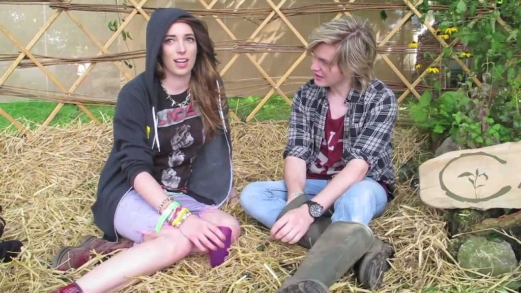 WATCH: WildChild Stories @ Electric Picnic '12 ~ Part 1 (Daithi & Alpro interview)