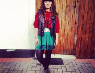 Wild Child Files: Q&A with Sinead Lally of Cotton Face Vintage