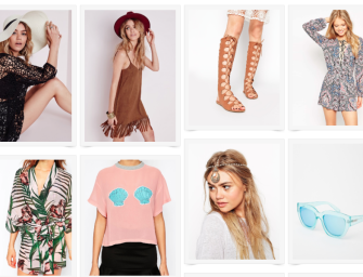Pay-Day Wishlist: May