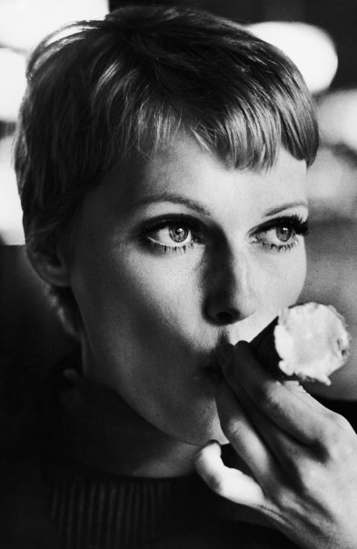 Girl Crush: Mia Farrow in 'Rosemary's Baby'