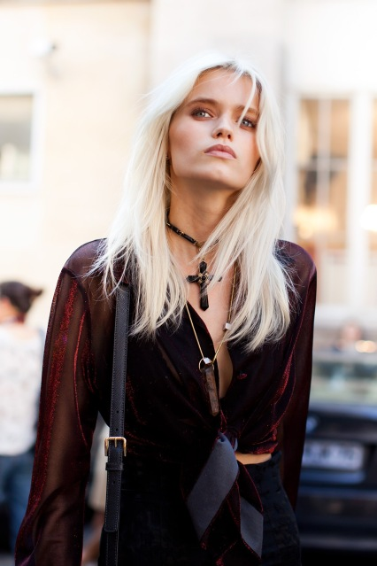 Girl Crush: Abbey Lee Kershaw