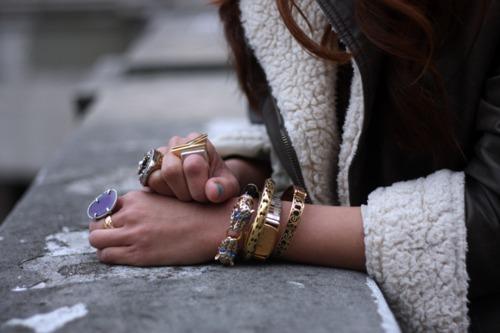 Wild Child Trinkets ~ Jewelry Inspiration