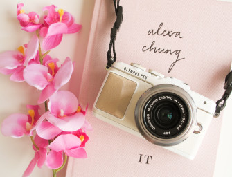 Olympus Pen E-PL7 review: The ultimate blogger camera?