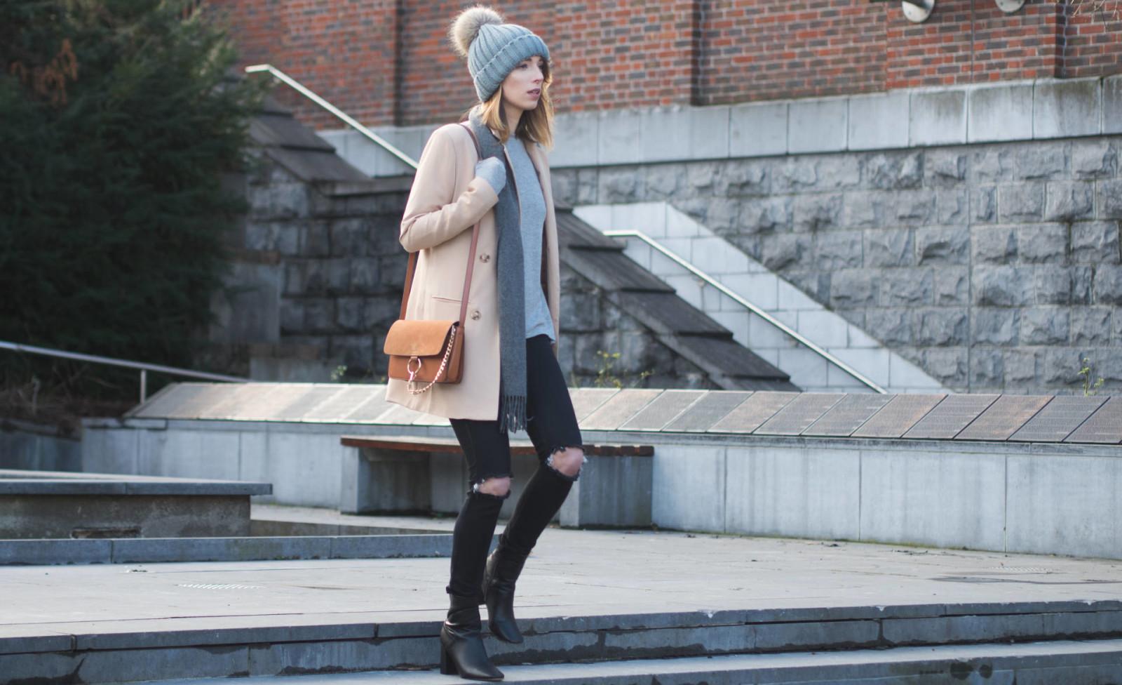 Style Diary: Hello, Spring!