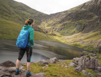 Irish Adventures: Carrauntoohil Trek, Co. Kerry