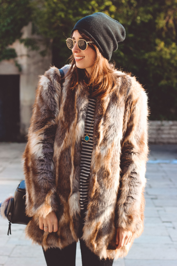 Style Diary: Castle Hill