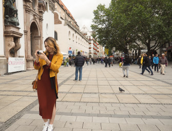 #CODTravels: Exploring Munich